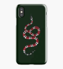 Gucci Snake iPhone Case/Skin