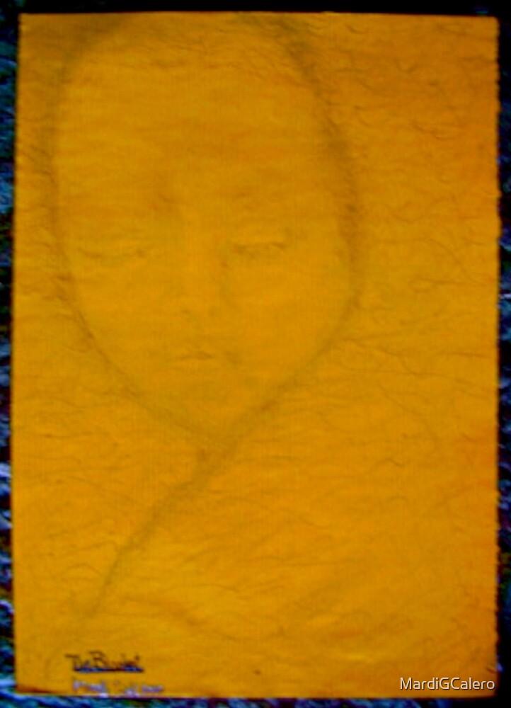 the blanket by MardiGCalero