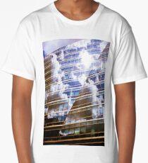 Skyscraper  Long T-Shirt