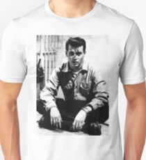 90s Johnny Depp Unisex T-Shirt