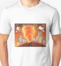 Powerful Tornado 2 T-Shirt
