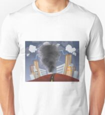 Powerful Tornado 3 T-Shirt