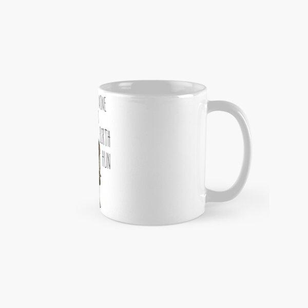 King Henry VIII Classic Mug