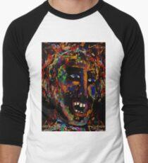 Angry Scream T-Shirt
