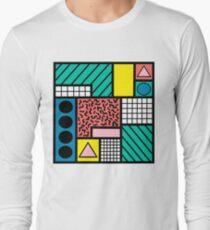 80's Memphis T-Shirt