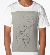 Beauty blogger Long T-Shirt