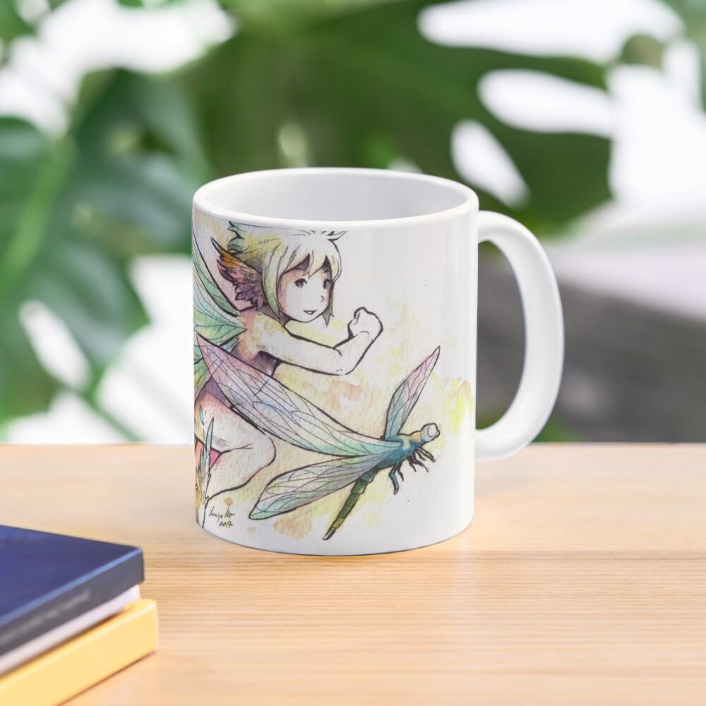 The Swift Fairy Mug