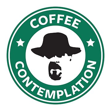 Coffee & Contemplation by FlyNebula