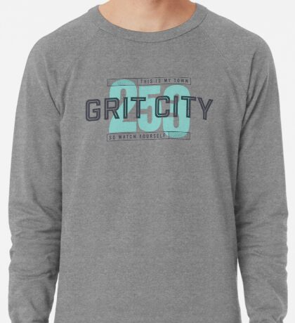 This is My Town Lightweight Sweatshirt
