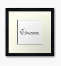 Geekvolution Assemble Framed Print