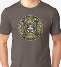 SUN HEART Unisex T-Shirt