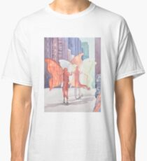 Butterflies on Stilts Classic T-Shirt