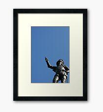 Ponce de Leon  Framed Print