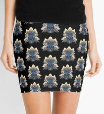Phantom Lancer Low Poly Art Mini Skirt