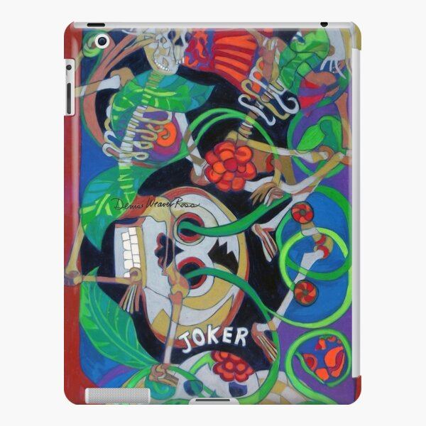 Exit Stage Left iPad Snap Case