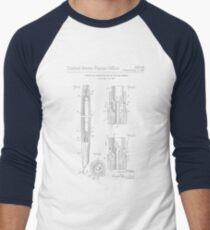 Pen Men's Baseball ¾ T-Shirt