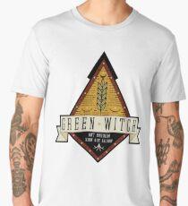Green Scout Men's Premium T-Shirt