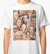 Streep Tease Classic T-Shirt