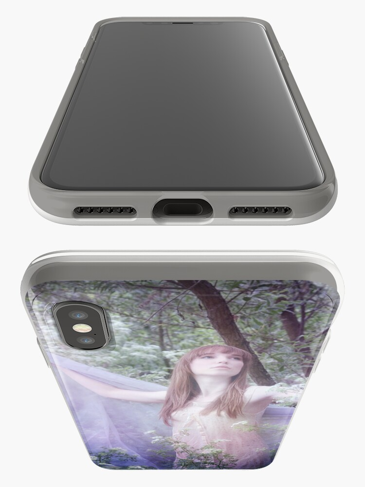 Alternate view of Fledgling iPhone Cases & Covers