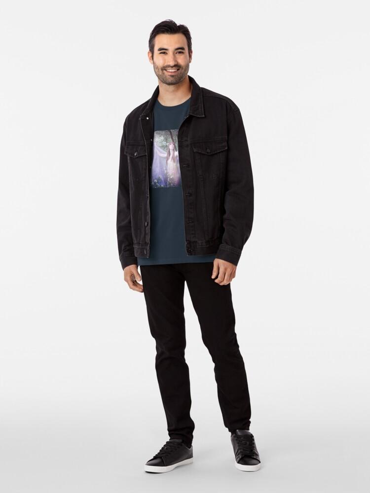 Alternate view of Fledgling Premium T-Shirt