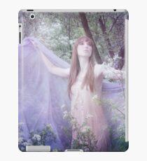 Fledgling iPad Case/Skin