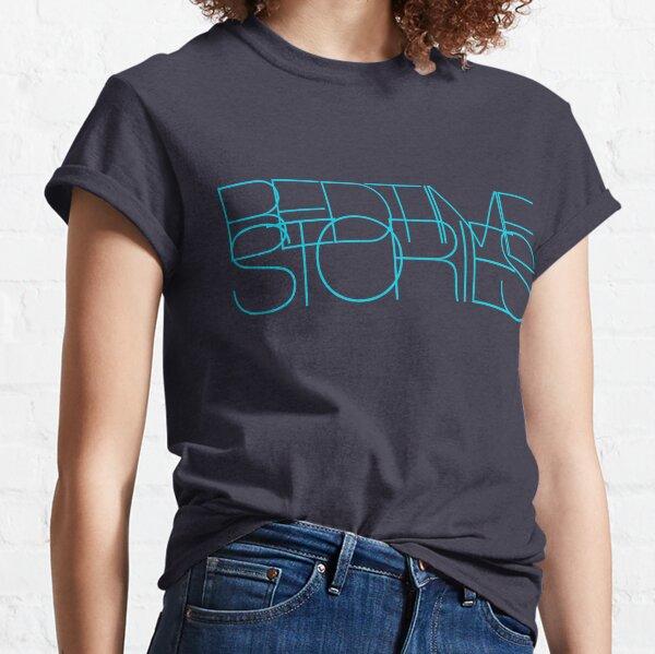Historias para dormir Camiseta clásica