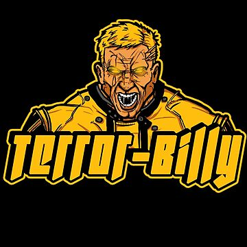 Terror-Billy by AndreusD