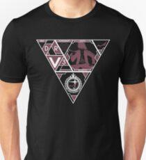 The Ultimate Astronaut Unisex T-Shirt