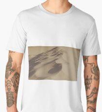 Moroccan desert Men's Premium T-Shirt