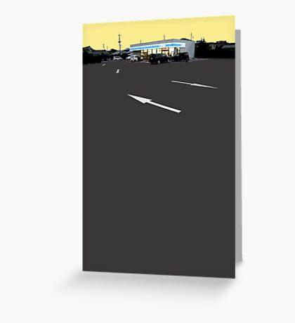 Lawson Greeting Card