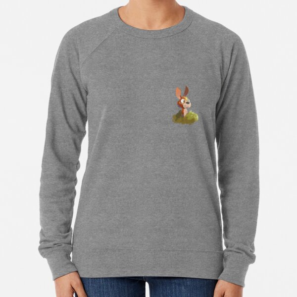 BUNNIE Lightweight Sweatshirt