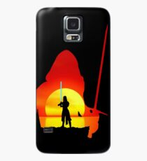 Let The Past Die Case/Skin for Samsung Galaxy