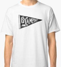 Go Camping Classic T-Shirt