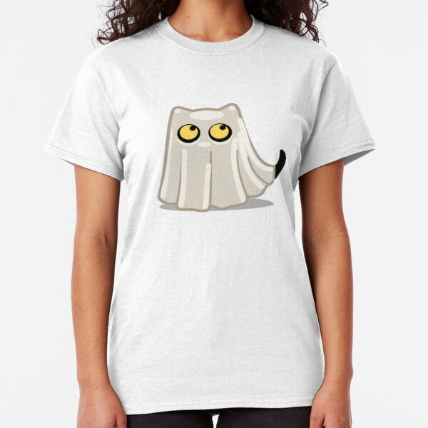 Too Cute to Spook! Classic T-Shirt