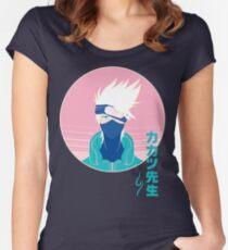 Senpai Women's Fitted Scoop T-Shirt