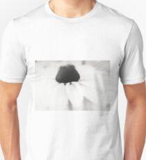 Ethereal Black-eyed Susan BW Unisex T-Shirt