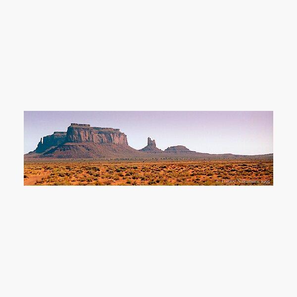 Monument Valley 2 Photographic Print