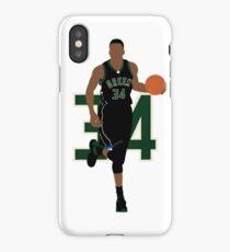 34 Greek 2 IPhone Case