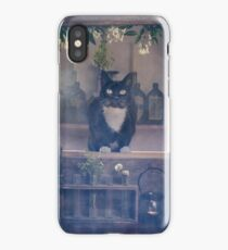Pagan's Apothecary iPhone Case/Skin