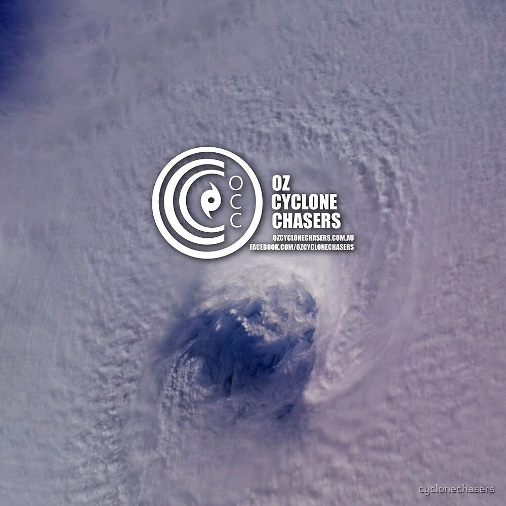 Oz Cyclone Chasers v2 by cyclonechasers