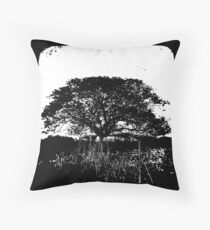 Another World TtV Throw Pillow