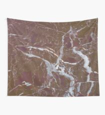 Spoiled Meat Marble Wall Tapestry