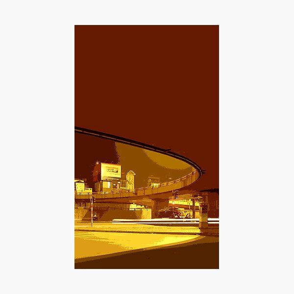 underbridge hanoi Photographic Print