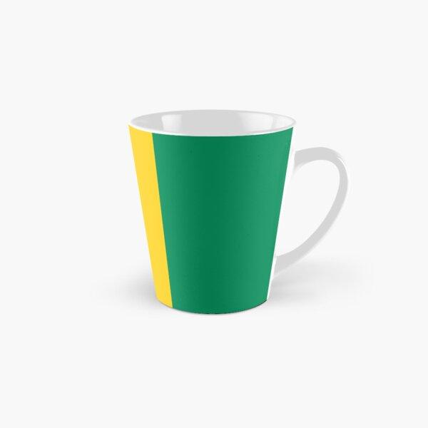 Flag of Guinea Tall Mug
