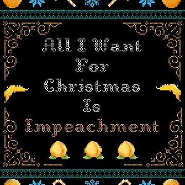 Todo lo que quiero para Navidad es acusación (blanco) de amiar15