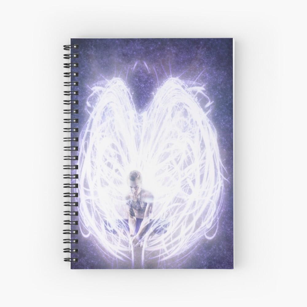 I Felt It Was Glory Spiral Notebook