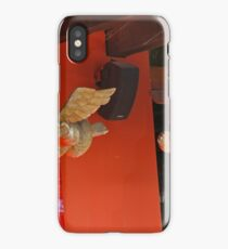 FedEX Angels iPhone Case/Skin