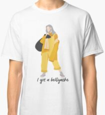 Billie Eilish - Bellyache 1 Classic T-Shirt