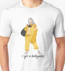 Billie Eilish - Bellyache 1 Unisex T-Shirt