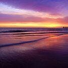 Morning Stroll 2 by Alan Watt